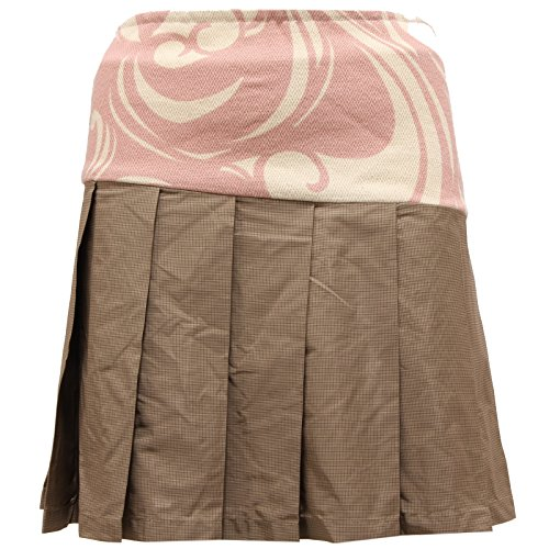 Custo 8346U Gonna Donna Barcelona Cotton/Wool Skirt segunda mano  Se entrega en toda España