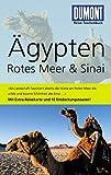 DuMont Reise-Taschenbuch Reiseführer Ägypten, Rotes Meer & Sinai