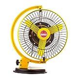 #5: BuyFeb Seema Multiple Uses or Wall Cum Stormy Table Fan 230mm (9 Inch)