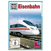 WAS IST WAS TV: Eisenbahnen