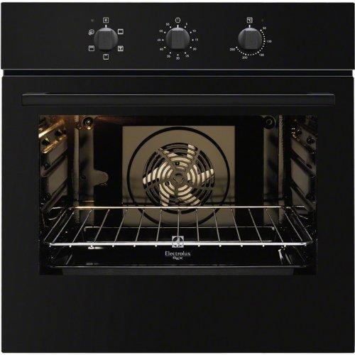 Electrolux FQ53N Forno elettrico 70L A Nero forno