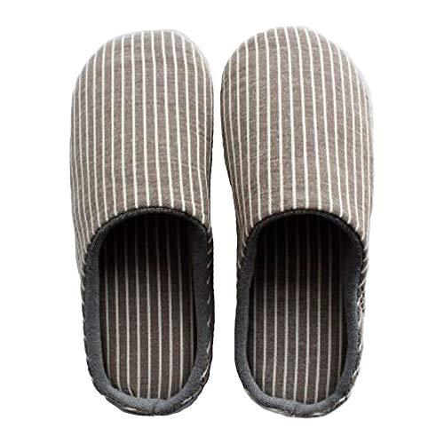 707f25fe2 Womens Winter Warm Fleece Zapatillas Ladies Girls Lindo Algodón Suave  Acogedor Térmico Fuzzy Interior Zapatillas Antideslizante