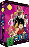 One Piece - Box 5: Season 5 & 6 (Episoden 131-162) [6 DVDs]