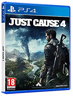 Just Cause 4 (B07DPG512T) | Amazon Products