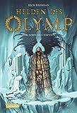 Helden des Olymp, Band 2: Der Sohn des Neptun