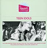 Milkshakes & Heartaches - Teen Idols