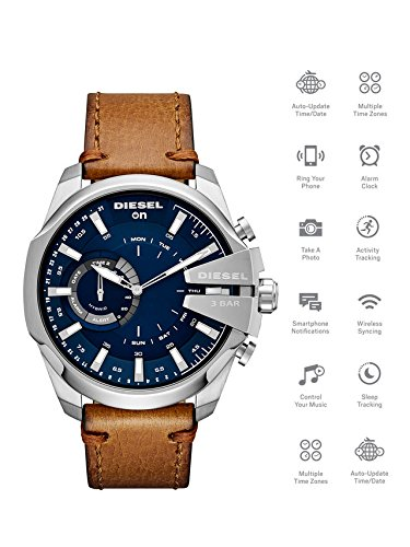 53a084dff3eb Relojes Diesel — Tienda de relojes en línea al mejor precio