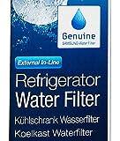 2 x Samsung Aqua Pure Plus DA29-10105J Ersatz Externer Kühlschrank Wasser Filter - 5