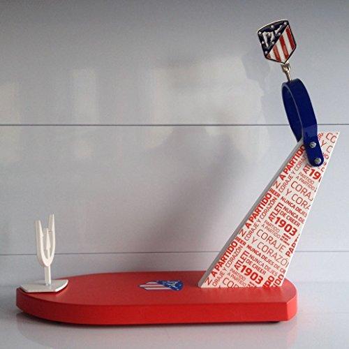 Jamonero Clásico Atlético de Madrid