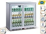 Profi Flaschenkühlschrank