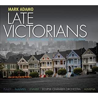 Late Victorians/Alcott Music/+