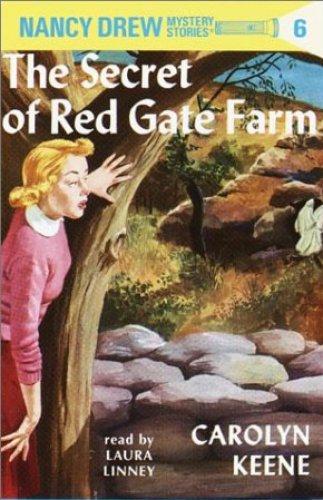 The Secret of Red Gate Farm: Nancy Drew Mystery St