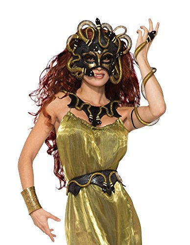 Forum Novelties 78918 Medusa Armband, One Size