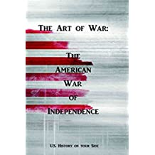 The Art of War: The American War of Independence (ET.ABYSSES) (English Edition)