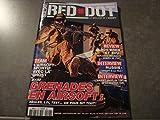 RED-DOT MAG N°7 !! (LE MEILLEUR DE L'AIRSOFT) 'ZOOM : GRENADES EN AIRSOFT : RÈGLES, LOI, TEST... ON VOUS DIT TOUT !'
