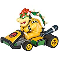 Mario Kart 7 - Bowser RC 2.4 GHz Servo Tronic Carrera RC