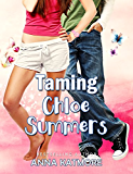 Taming Chloe Summers (English Edition)