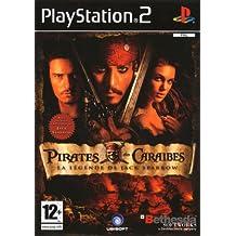 Pirates des Caraïbes 2 : La légende de Jack Sparrow