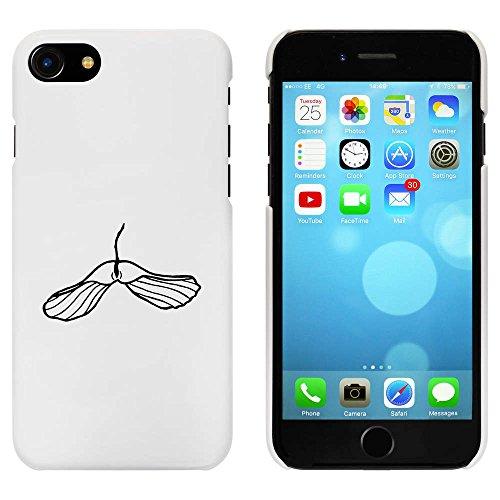 Weiß 'Sycamore Baumsamen' Hülle für iPhone 7 (MC00071506)