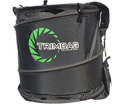 Trimbag Dry trimmen Maschine New für 2018. -