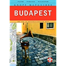 Knopf MapGuide: Budapest (Knopf Mapguides)