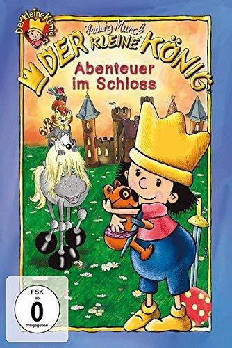 Der kleine König - Abenteuer im Schloss