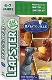 LeapFrog 422 87098 - Leapster Multimedia-Lernsystem: Ratatouille