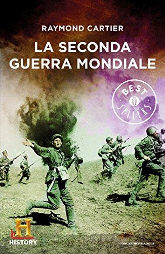 la-seconda-guerra-mondiale