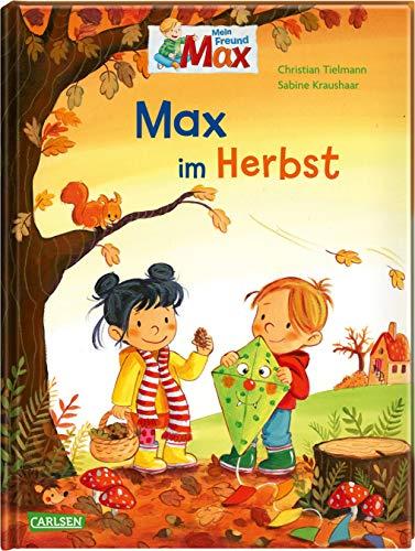 (Max-Bilderbücher: Max im Herbst)