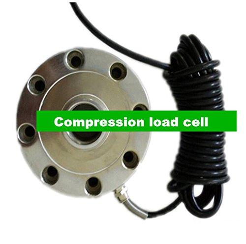 GOWE compressione dinamometro idraulico, capacità di carico