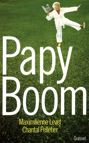 Papy boom