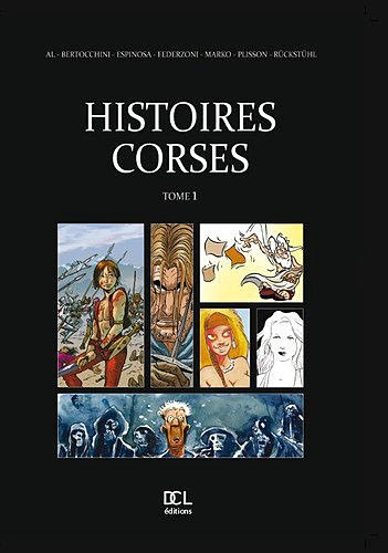 Histoires corses, tome 1