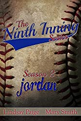 Jordan (The Ninth Inning Book 5) (English Edition)