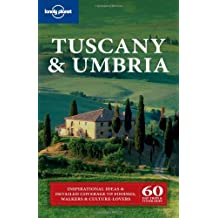 Lonely Planet Tuscany & Umbria (Regional Travel Guide) by Virginia Maxwell (2010-02-01)
