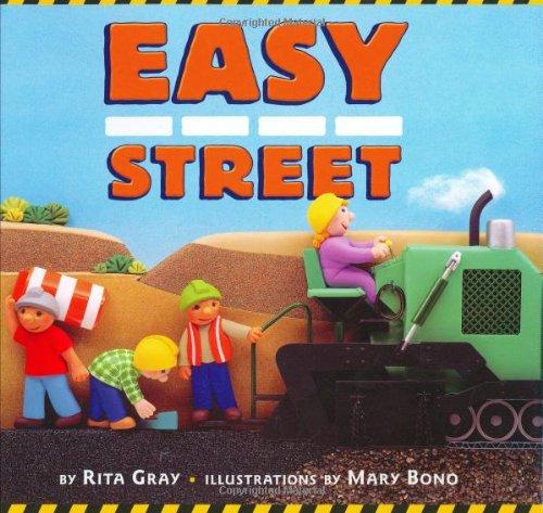 Easy Street (Easy Street Rita)