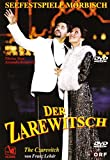 Der Zarewitsch (Le Tsarévitch) [Import italien]