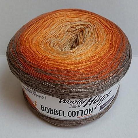 Pro Lana Woolly Hugs Bobbel Cotton 05