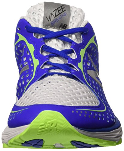New Balance Vazee Breathe V1, Chaussures de Running Compétition Homme, Bleu Bleu - Blu (Blue (T Blue))