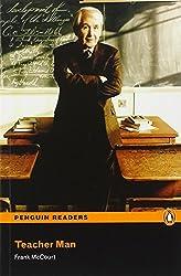 Penguin Readers Level 4 Teacher Man (Penguin Readers (Graded Readers))