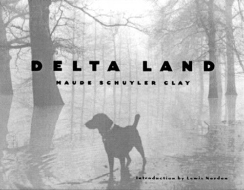 Delta Land (Author and Artist Series)