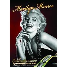 Marilyn Monroe 2010 Wandkalender
