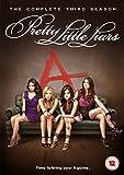 Pretty Little Liars: Season 3 [Edizione: Regno Unito] [Italia] [DVD]