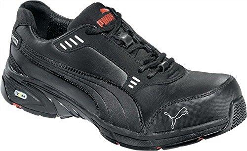 Sicurezza scarpa EN 20345S3HRO SRA Velocity Low taglia 43pelle bovina pieno fiore