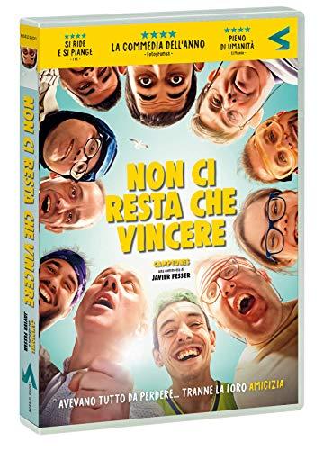 Non Ci Resta Che Vincere ( DVD)