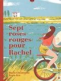 """Afficher """"Sept roses rouges pour Rachel"""""""