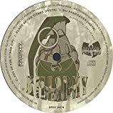 Wu-Renegades / Clash Of The Titans [Vinyl Single 12'']