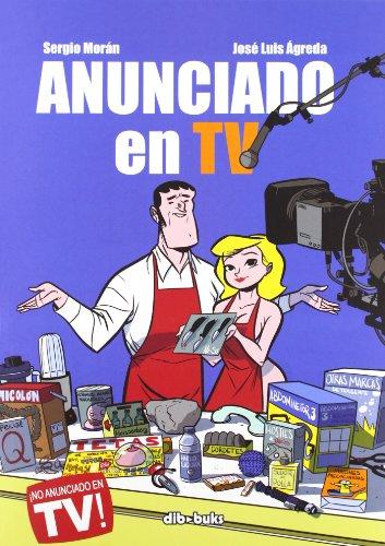 Foto de Anunciado En TV (Diviértete)