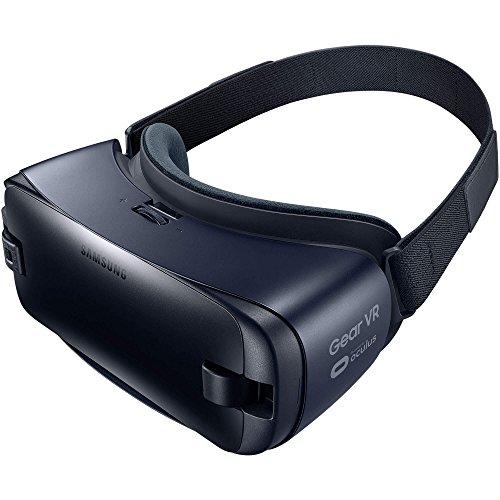 Samsung Grear VR - Gafas con Controlador, Azul Negro