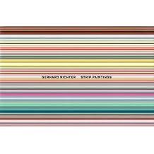 Gerhard Richter: Strip Paintings by Benjamin H. D. Buchloh (2012-12-01)