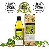 #7: Soulflower Olive Oil for Skin, 225ml